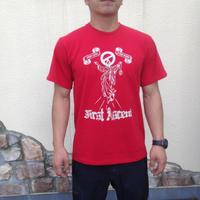 charko HOFFMAN  Tシャツ