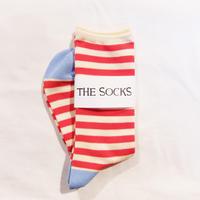 THE SOCKS/SHIMA(MONDE)