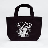 ZYMOオリジナル お散歩トート