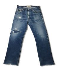 105XX SPECIAL      INDIGO         Size  LARGE     #002