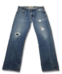 105XX SPECIAL      INDIGO         Size  LARGE     #010