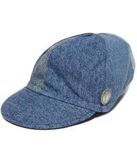 105XX CYCLE  CAP  #INDIGO②