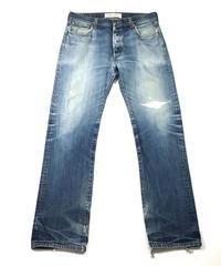 105XX SPECIAL      INDIGO         Size  LARGE     #003
