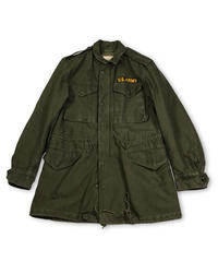 M-1951 FIELD COAT #008