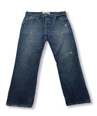 105XX SPECIAL      INDIGO         Size  LARGE     #015