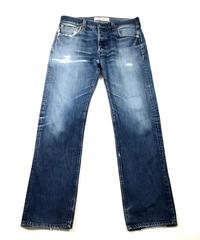 105XX SPECIAL      INDIGO         Size  LARGE     #004