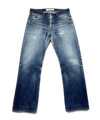 105XX SPECIAL      INDIGO         Size  MEDIUM     #001