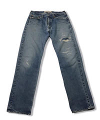 105XX SPECIAL      INDIGO         Size  MEDIUM     #022