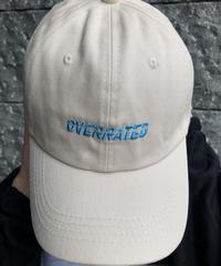 over reted cap