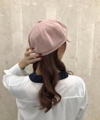 【即納】ピンクキャスケット