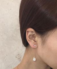 drop pierce