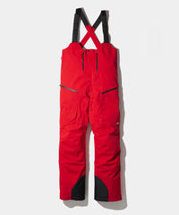 Hang Pants  - Red