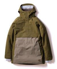 Anorak Jacket - Khaki