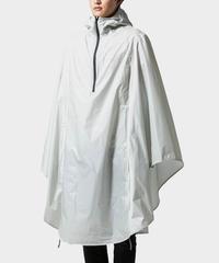 DLITE レインポンチョ - White