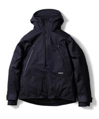Peak Jacket  - Black (20-21)