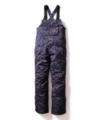 Stretch Bib Pants - Forest