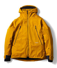 Peak Jacket  - Mustard (20-21)