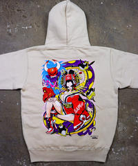 LIMITED■ONEPIECE×SAPEur■BoaHancock■サンド