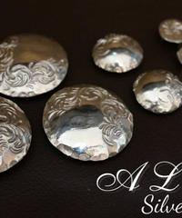 A,L,F silver コンチョ、バングル、フェザー 参考ページ