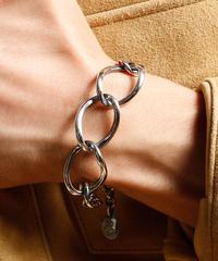 HARIM ハリム / Beautiful chain ALL-link SV / HRA045 SV