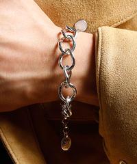 HARIM ハリム / Beautiful chain M-link RP / HRA046 RP