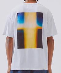 FOG ESSENTIALS  Fear of God エフオージーエッセンシャルズ フィアオブゴッド ホワイト  / Boxy Photo T-Shirt