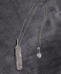 HARIM ハリム / HARIM FEATHER CENTER M OX CHAIN / HRT004 OX CHAIN