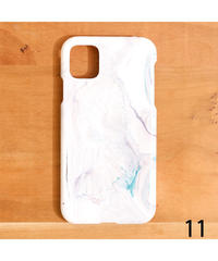 ideas and PAINTING / iPhoneケース(11) / 11-wht6-20127