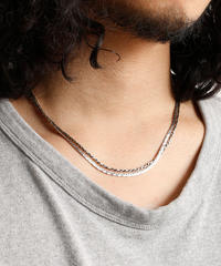 HARIM ハリム / CLOSELY CHAINS SHORT NECK / HRC015 S