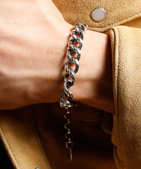 HARIM ハリム / Beautiful chain S-link SV / HRA 047 SV