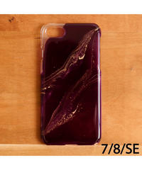 ideas and PAINTING / iPhoneケース(7/8/SE) / 78SE-PPL1-2007