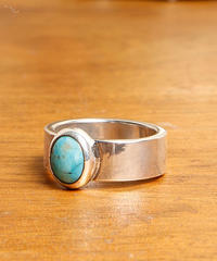 NORTH WORKS ノースワークス / 900Silver narrow TQ Ring 2 リング / W-028