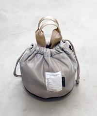 JANESMITH ジェーンスミス / KINCHAKU BAG 巾着バッグ / 20WBG-#941L