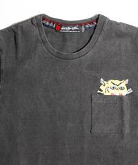 SEVESKIG セブシグ / 別注プリントTシャツ (TIGER)