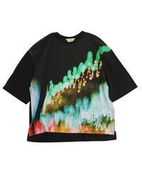 【全1色】JieDa ジエダ / SHUN KOMIYAMA PHOTO TEE シュン コミヤマ フォト Tシャツ / Jie-21S-CT01