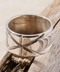 NORTH WORKS ノースワークス / 900silver ring リング / W-417