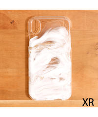 ideas and PAINTING / iPhoneケース(XR.10R) / XR-wht2-20127