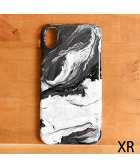 ideas and PAINTING / iPhoneケース(XR.10R) / XR-blk2-2007