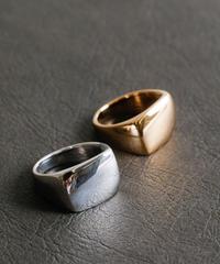 【全2色】MIRAH ミラ / RING リング 指輪 / R102