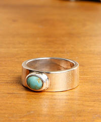 NORTH WORKS ノースワークス / 900Silver narrow TQ Ring 1 リング / W-027