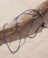 NORTH WORKS ノースワークス / BEADS NECKLACE / D-707