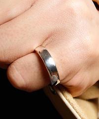 HARIM ハリム / The Good Ring 2 WH / HRR033 WH