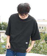 """【全2色】JieDa ジエダ / OVER BIG T-SHIRT """"FRUIT OF THE LOOM"""" オーバー ビッグ Tシャツ / Jie-21S-CT02-A"""
