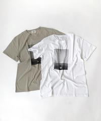 Photo T-shirt〈20-660165〉