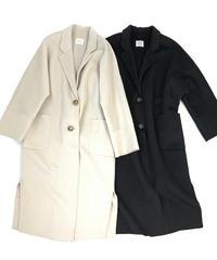 Wool Coat〈20-880221〉
