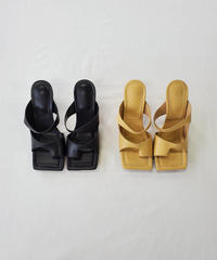 Tongs Heal Sandal 〈20-940036〉
