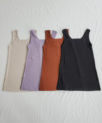 2Way color Lib Tank〈20-660059〉
