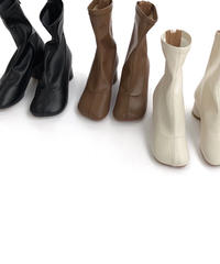 Ancle Boots〈21-940155〉