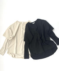 Layered Tops〈20-660188〉