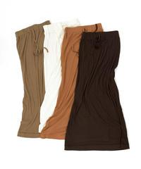 Relax Skirt〈20-330268〉